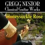 Honeysuckle Rose (Fats Waller)