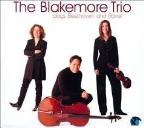 Blakemore Trio plays Beethoven and Ravel