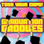 Toss Your Caps! Graduation Grooves