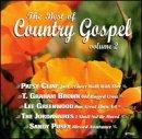 Best of Country Gospel, Vol. 2
