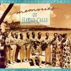 Memories Of Hawaii Calls Vol. 1