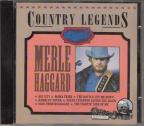 Haggard:Country Legends