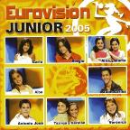 Eurovision Junior 2005