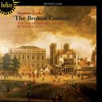 Matthew Locke: The Broken Consort