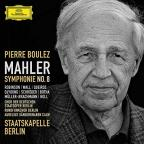Mahler: Symphony No 8