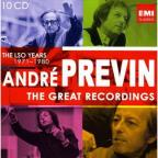 Andre Previn: The Great Recordings