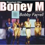 Performed By Bobby Farrell