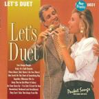 Karaoke: Let's Duet