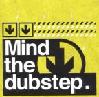 Mind the Dubstep Mixed by Smile on Impact & FLIP3K