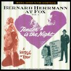 Bernard Herrmann At Fox Vol. 1