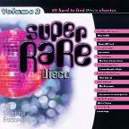 Super Rare Disco, Vol. 2