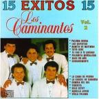 15 Exitos Vol. II