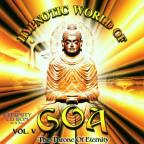 Hypnotic World Of Goa V.5