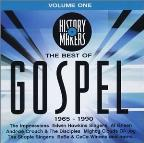Best of Gospel Vol. 1 (1965-90)