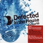 Defected in the House: Eivissa 05