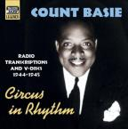V4 1944-1945: Circus In Rhythm