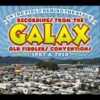 In The Field Behind The Stage -Recordings From Gal