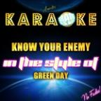 Oh Love (In The Style Of Green Day) [karaoke Version] - Single
