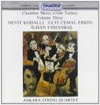 Chamber Music From Turkey 3