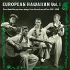 European Hawaiian Vol. 1