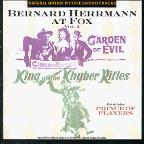 Bernard Herrmann At Fox Vol. 2