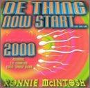 De Thing Now Start 2000
