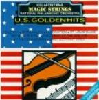 Villafontana Magic Strings - U.S. Golden Hits