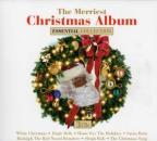 Merriest Christmas Album
