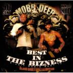 DJ Whoo Kid/Mobb Deep: Best In The Bizness
