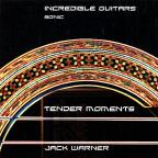 Incredible Guitars-Tender Moments-Sonic