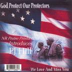 God Protect Our Protectors