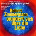 Robert Zimmermann Wund