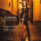 piacere: Music for Viola da Gamba