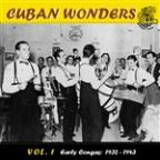 Cuban Wonders Vol. 1
