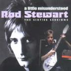 Little Misunderstood: Sixties Sessions