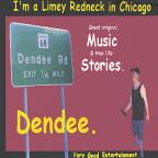 I'm a Limey Redneck in Chicago