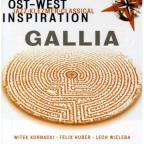 Gallia: West Inspiration