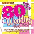 80S Wedding Party Music