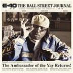 Ball Street Journal (Amended Version)
