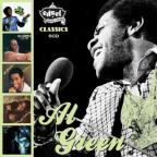 Edsel Classics: Al Green (Gets Next To You/Call Me/Explores Your Mind/Al Green Is Love/Truth 'n' Time)