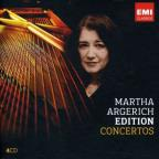 Martha Argerich Edition: Concertos