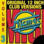 Micmac Original 12 Inch Club Versions Volume 3