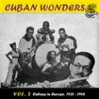 Cuban Wonders Vol. 2