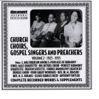 Church Choirs Gospel Singers & Preachers