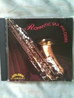 Romantic Sax Melodies