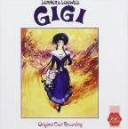 Gigi (Original London Cast)