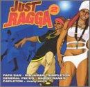 Just Ragga, Vol. 2