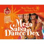 Mega Salsa Dance Box