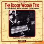 Best Of The Boogie Woogie Trio