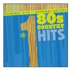 #1 Country Hits Of The 80s